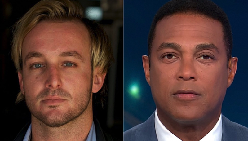Man Corroborates Sexual Assault Claim Against CNN Host Don Lemon