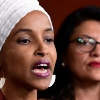 Ilhan Omar and Rashida Tlaib Partnered with Vicious Anti-Semites to Plan Their Trip to Israel