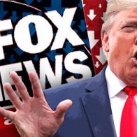 Trump is 'not happy' with Fox News over poll results