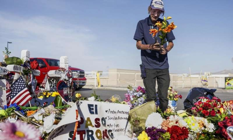 Police thwarted six mass shootings and white supremacist attacks since El Paso