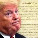 Trump again says he is 'very seriously' looking to end birthright citizenship