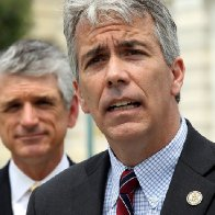 Tea Party Ex Congressman Joe Walsh To Run Against Trump As Republican