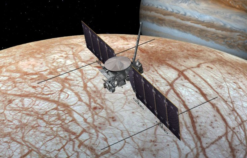Is Jupiter's moon Europa habitable? NASA advances plan to find out.