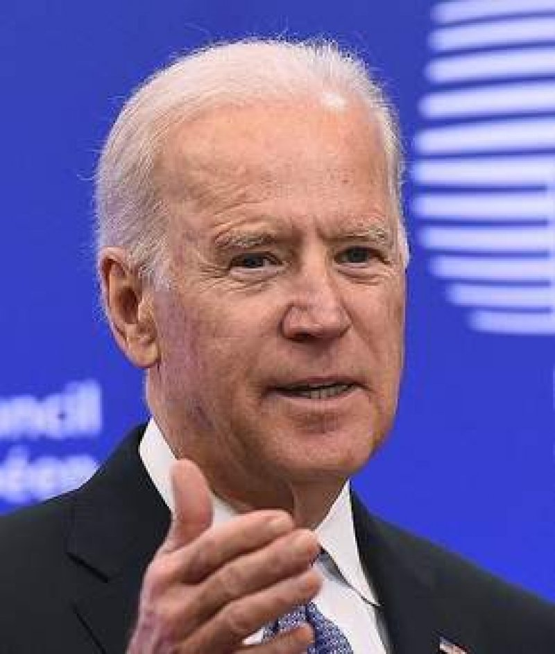 Joe Biden mixes up New Hampshire with 'scenic beautiful' Vermont on campaign trail