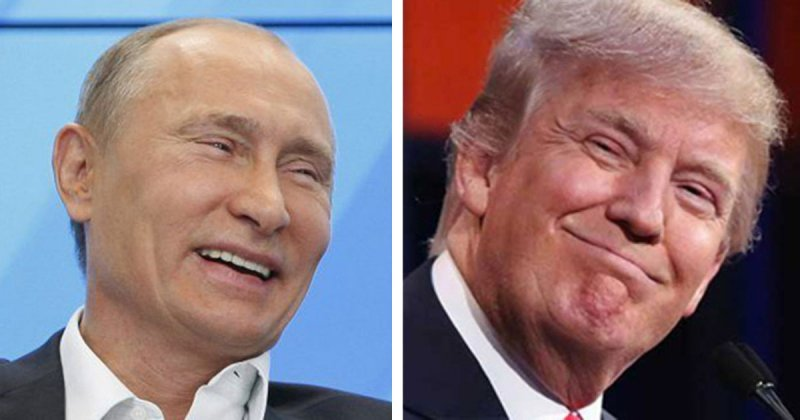 Russia came out the winner of this year's G7 summit despite being kicked out, and Trump looked like 'Putin's puppet'