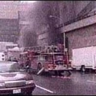 Lessons of first WTC bombing (1993)