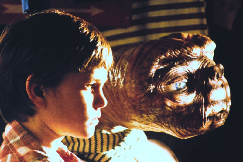E.T. Movie Released - The History Behind the Movie