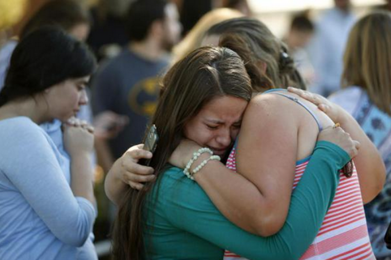 Texas loosens firearm laws hours after the state's latest mass shooting left 7 dead