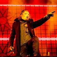 """Slipknot's Corey Taylor slams Donald Trump and his supporters as """"f-----g morons"""""""