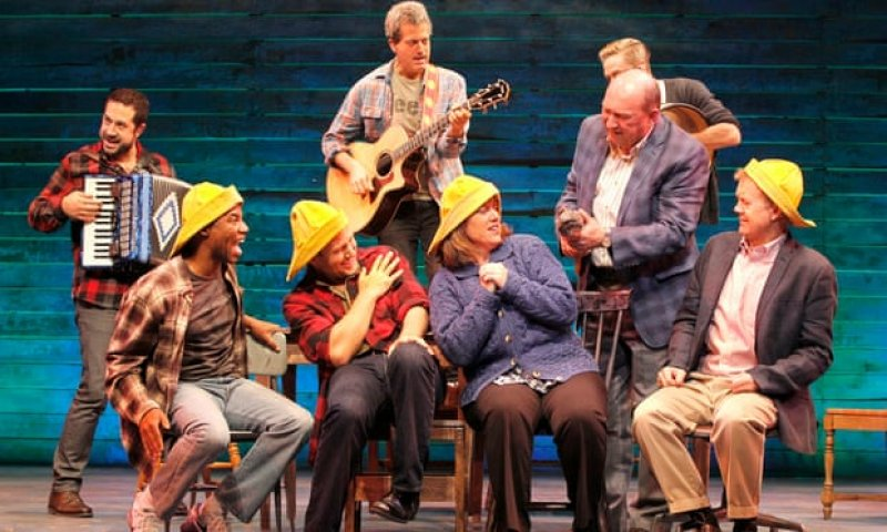 Come From Away: the musical that dares to deal with 9/11