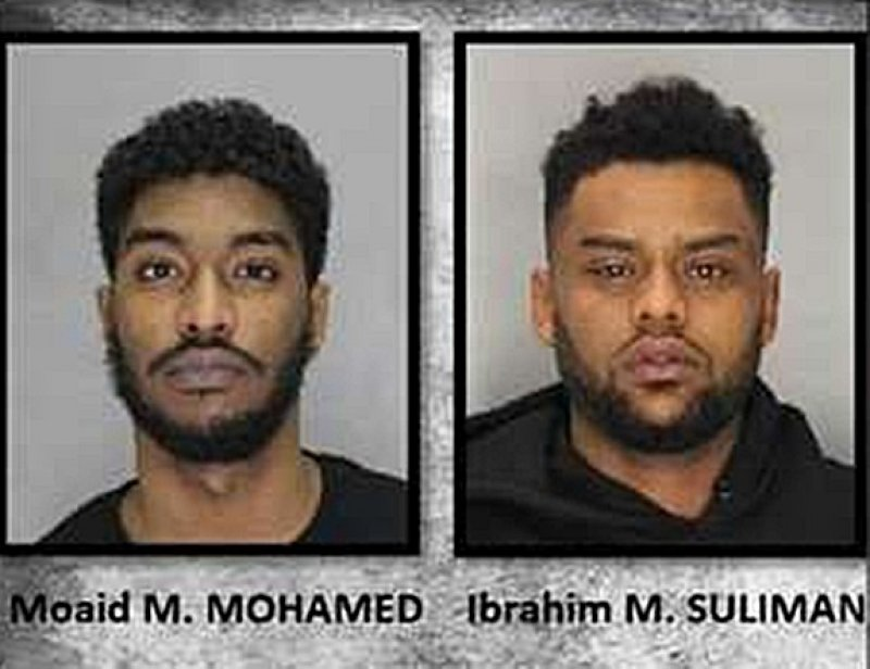 2 suspects wanted in human trafficking investigation may be in GTHA [Greater Toronto-Hamilton Area]: Niagara police
