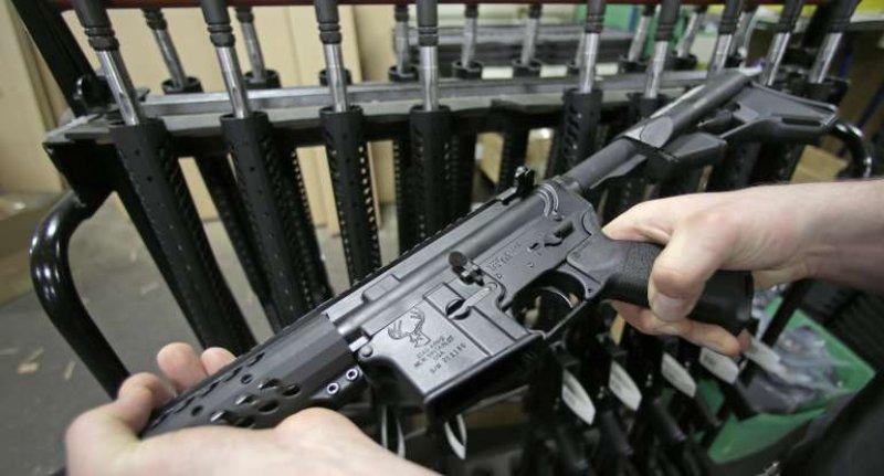 Democrats Finally Fly Their Gun-Control Fascist Freak Flag in the Open