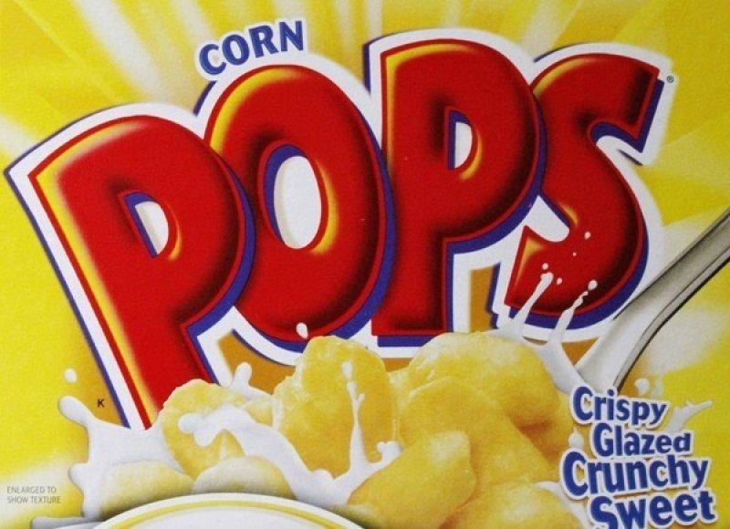 The misadventures of Corn Pop and Joe