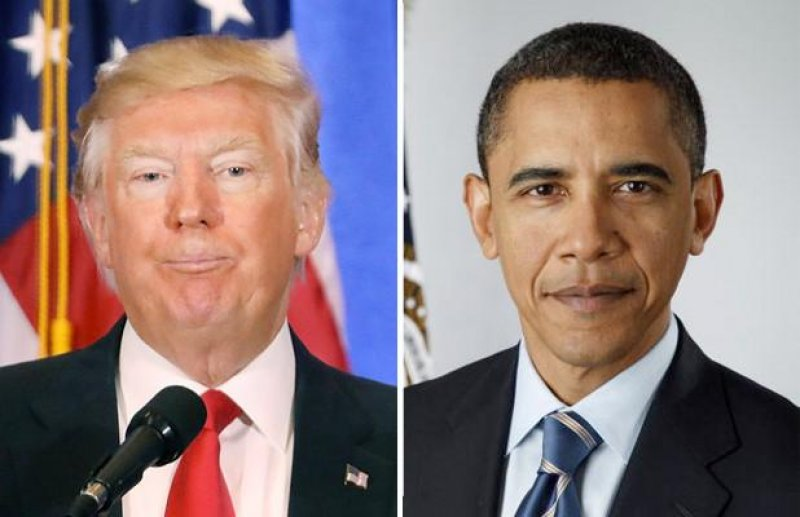 Trump Suggests That Congress Investigate Obama's 'Ridiculous Netflix Deal'