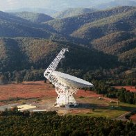 Green Bank Telescope detects most massive neutron star ever observed