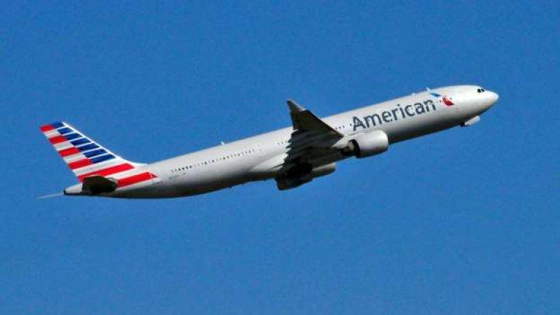 American Airlines mechanic accused of sabotaging plane had ISIS video: Prosecutors