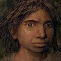 SEE THE FACE OF YOUR 100,000-YEAR-OLD ANCESTOR