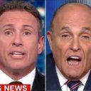 Rudy Giuliani Melts Down On Live TV In Bizarre Chris Cuomo Interview