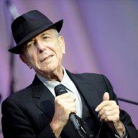 Leonard Cohen's first posthumous album revealed: 'Thanks for the Dance'