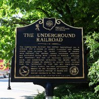 The Forgotten History of the Native Americans Who Helped the Underground Railroad