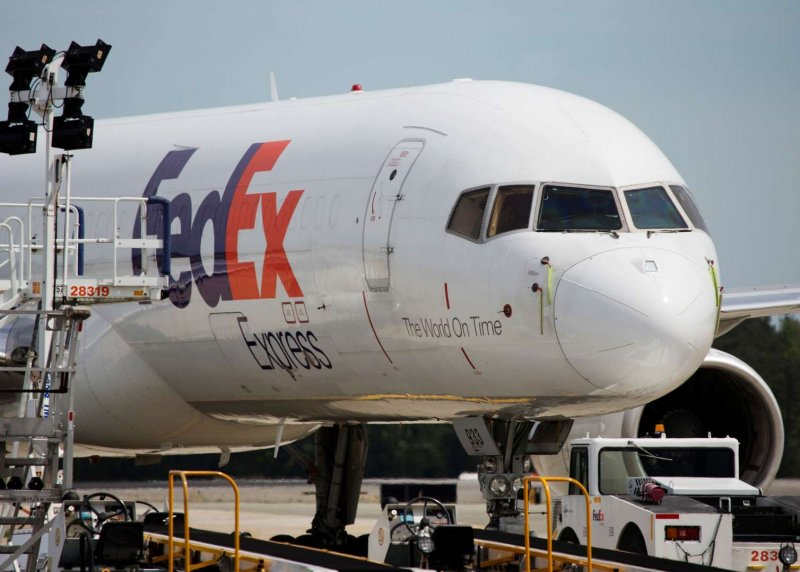 China confirms detention of American FedEx pilot suspected of smuggling ammunition