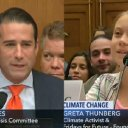 Teen Climate Activist Shuts Down Re. Garret Graves Logic With Facts