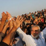 How Hamas Leaders Fool Palestinians