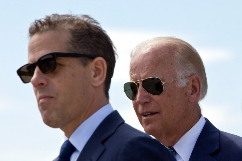 I Wrote About the Bidens and Ukraine Years Ago. Then the Right-Wing Spin Machine Turned the Story Upside Down.