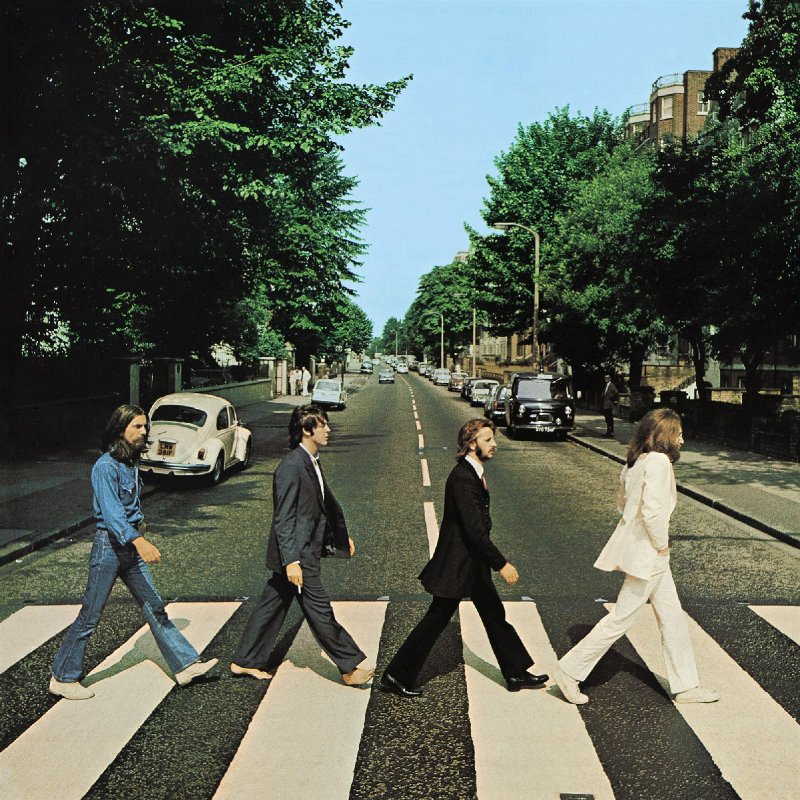 Beatles' epic 'Abbey Road' remains the greatest mic drop in pop music history, 50 years later