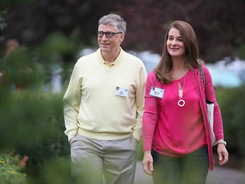 The 20 most generous people in the world