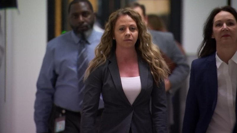 Amber Guyger Guilty of Murder!