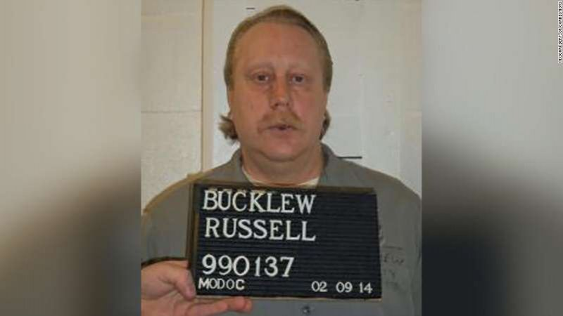 Missouri man set to be executed tonight could suffer a 'gruesome' death