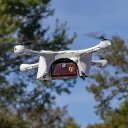Big drone on campus: UPS gets OK for deliveries at universities, hospitals