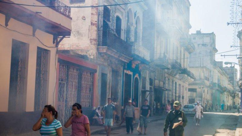 Israeli researchers crack mystery of 'Havana syndrome'