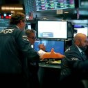 Major sell-off on Wall Street amid concerns economy is slowing