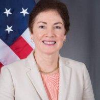 The Firing of former Ambassador Marie Yovanovitch