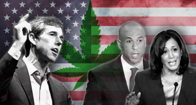 How far will Dems go in reversing marijuana policy? Legalization, clemency — even reparations — are on the table.