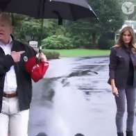 Twitter Stream Claims Trump Wears Adult Diapers