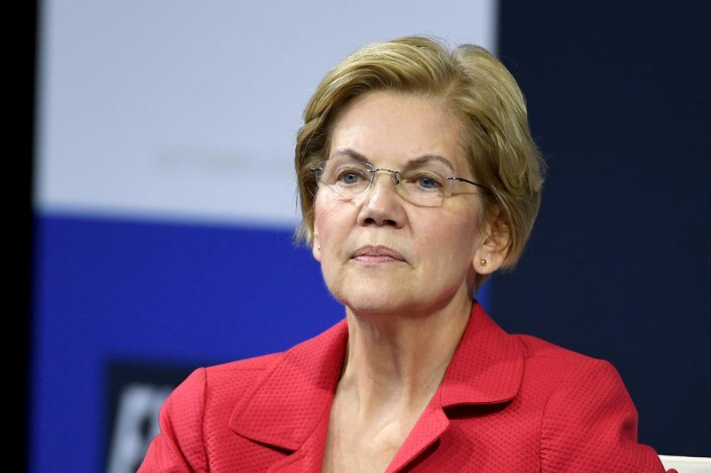 Warren campaign fires senior staffer for 'inappropriate behavior'