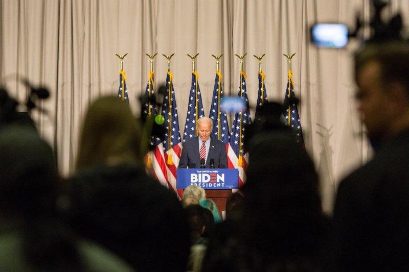 Under Attack, Biden Wrestles With Response