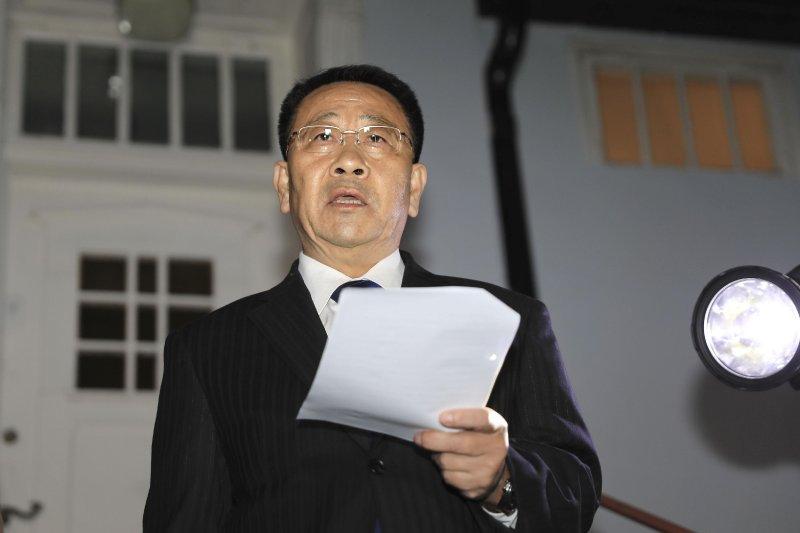 North Korea: No more talks until US ends 'hostile policy'
