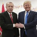 The real reason trump is screwing over our best allies- (the Kurds
