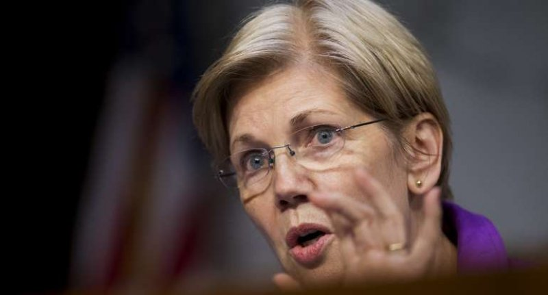 Elizabeth Warren Stands by Claim She Was Fired From Teaching, Despite Evidence Proving She Wasn't