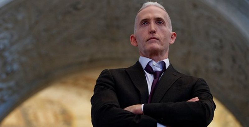 Gowdy in talks to join Trump's impeachment defense team