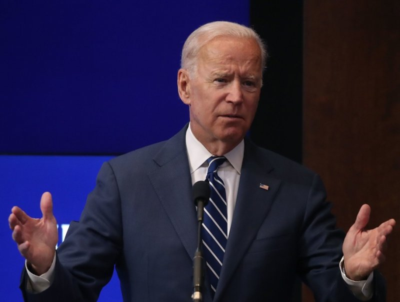 Joe Biden says Trump has 'violated his oath of office, betrayed this nation' and should be impeached