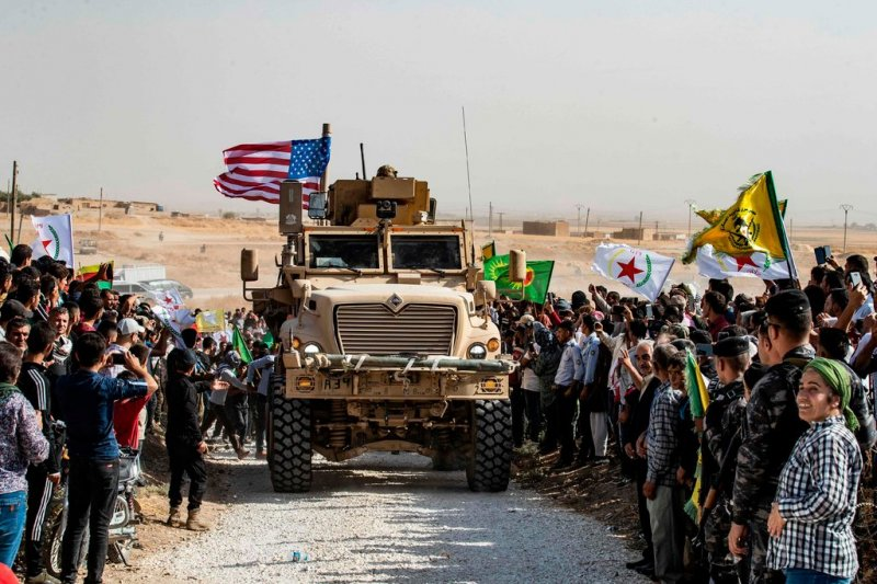 Israelis Watch U.S. Abandon Kurds, and Worry: Who's Next?