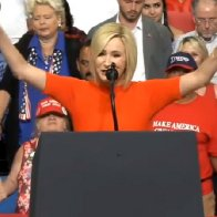 For Trump Spiritual Adviser Paula White, Judaism's Holiest DayIs Another Reason to Give Her Money