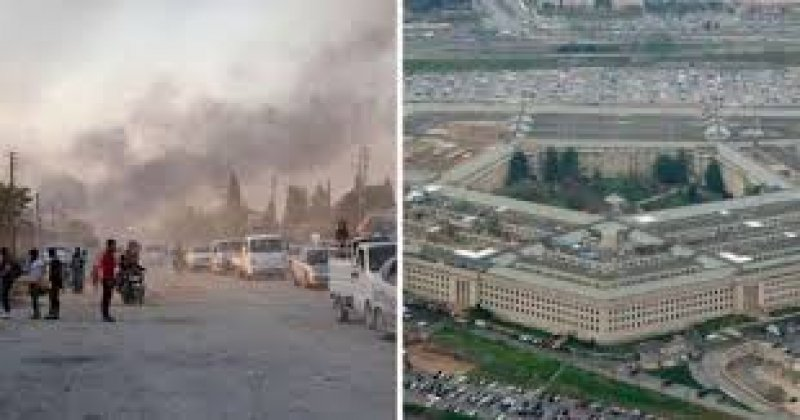 Fox News: Pentagon planners scramble to produce strategy following sudden withdrawal of US troops from Northern Syria