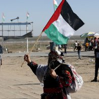 With little to show, Gazans question mass border protests