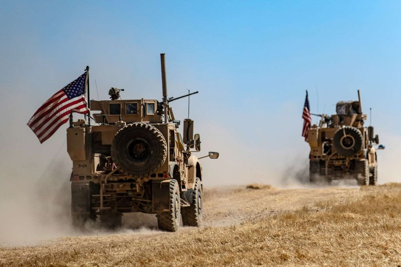 U.S.-Kurdish Security Ties Were Never Meant to Be Long-term